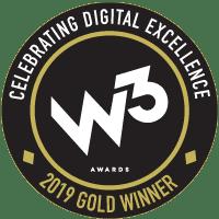 W3 - 7X Gold Winner